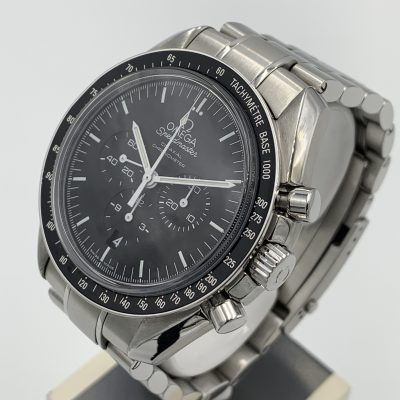 OMEGA Speedmaster Moonwatch Co-Axial 31130445001002 44,25 mm 2013