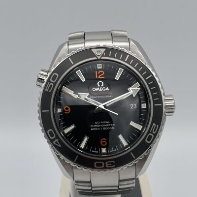 OMEGA Planet Ocean 45,5 mm 232.30.46.21.01.003 Co-Axial 8500 2016